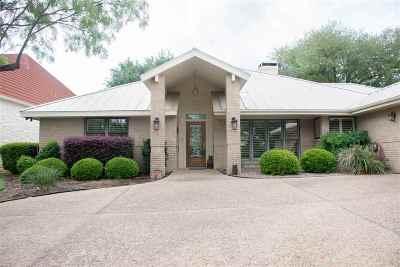 Horseshoe Bay Single Family Home For Sale: 1309 Far West