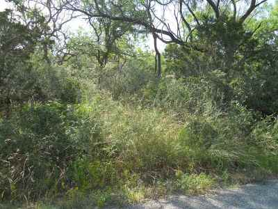 Granite Shoals TX Residential Lots & Land For Sale: $10,000