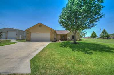 Kingsland Single Family Home Pending-Taking Backups: 323 Boulder