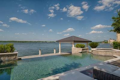 Horseshoe Bay TX Single Family Home For Sale: $6,800,000