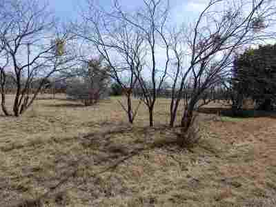 Horseshoe Bay W Residential Lots & Land For Sale: Sun Ray