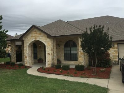 Burnet County Single Family Home For Sale: 106 Natalie's