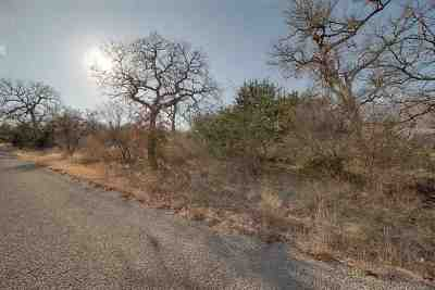 Granite Shoals Residential Lots & Land For Sale: Lots 422/423 Shady Forest