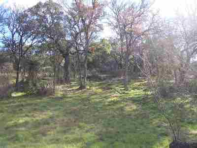 Horseshoe Bay Residential Lots & Land For Sale: Lt 4073 Hi Circle South
