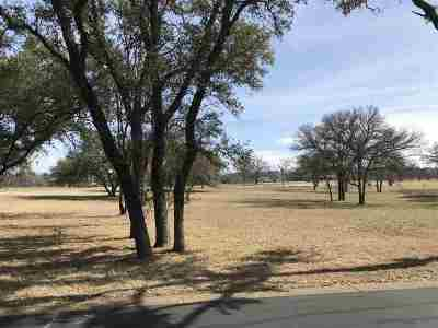Horseshoe Bay Residential Lots & Land For Sale: Lot 176 Escondido, Plaza Escondido