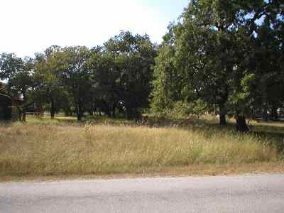 Horseshoe Bay Residential Lots & Land For Sale: N1011 Horseshoe Bay North Blvd.
