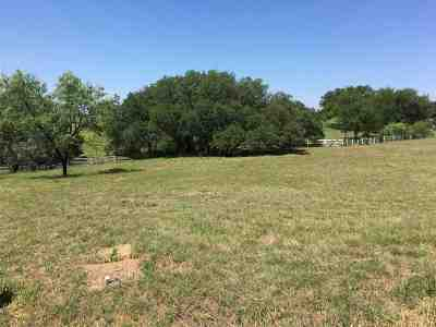 Horseshoe Bay Residential Lots & Land For Sale: W12022 Cats Eye