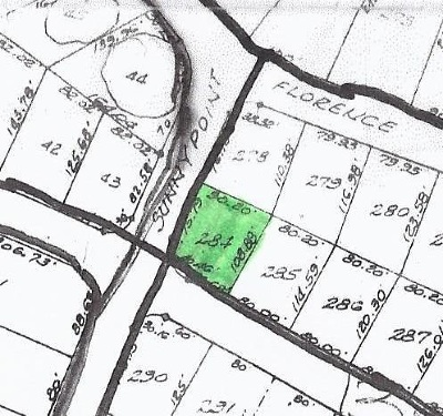 Horseshoe Bay Residential Lots & Land For Sale: 284 Sunnypoint Dr.