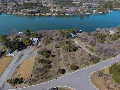 Horseshoe Bay Residential Lots & Land For Sale: 3010 Pack Saddle