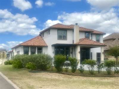 Single Family Home For Sale: 311 Clearwater