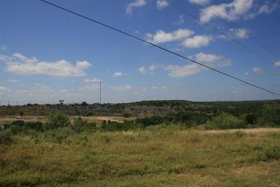 Marble Falls Residential Lots & Land For Sale: 2 Bendito Way