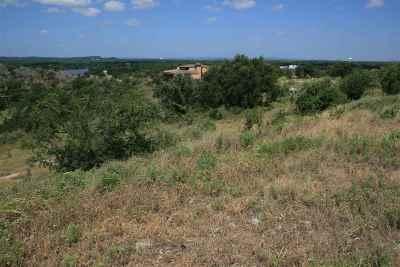 Marble Falls Residential Lots & Land For Sale: 1 Pantera Circle