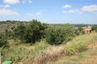 Marble Falls Residential Lots & Land For Sale: 2 Pantera Circle