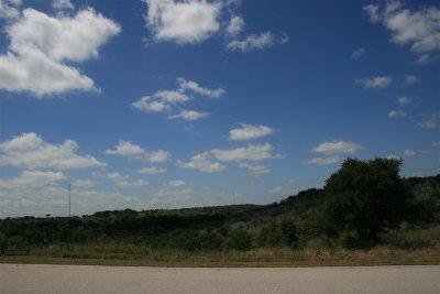 Marble Falls Residential Lots & Land For Sale: 4 Pantera Circle