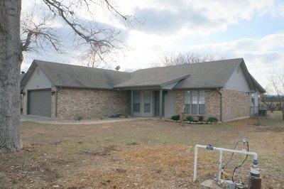 Kingsland Single Family Home For Sale: 215 White Brush Dr