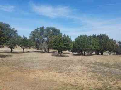 Horseshoe Bay Residential Lots & Land For Sale: 12068 Broken Hills