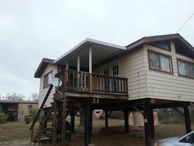 Burnet Single Family Home For Sale: 1014 Navajo