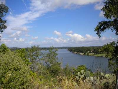 Marble Falls Residential Lots & Land Temporarily Off Market: 1504 W 2147