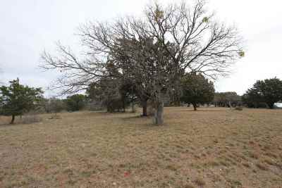 Horseshoe Bay Residential Lots & Land For Sale: W25001 & W35001 Apache Tears