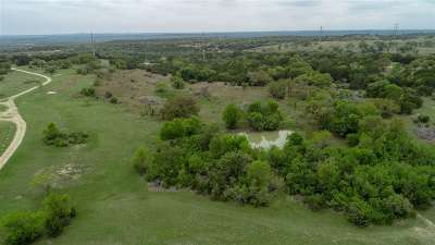 Lampasas Farm & Ranch For Sale: 397 Pr 3072 (130 Acres)
