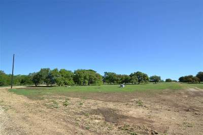 Burnet County Residential Lots & Land For Sale: Lot 8 Floyds