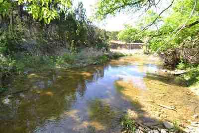 Burnet County Farm & Ranch For Sale: Lot 20 Kleingrass