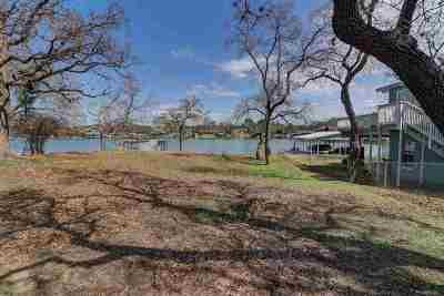 Granite Shoals Residential Lots & Land For Sale: 519 N Shorewood