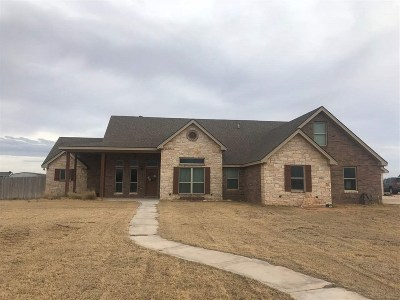 Out of Area TX Single Family Home Pending-Taking Backups: $575,000