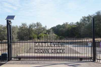 Farm & Ranch For Sale: Crown