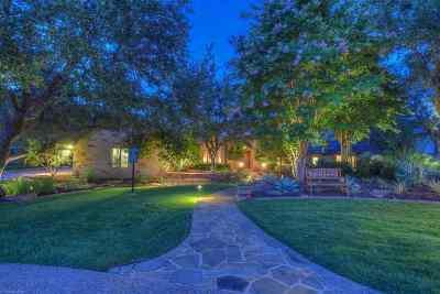 Horseshoe Bay W Single Family Home For Sale: 115 Jade