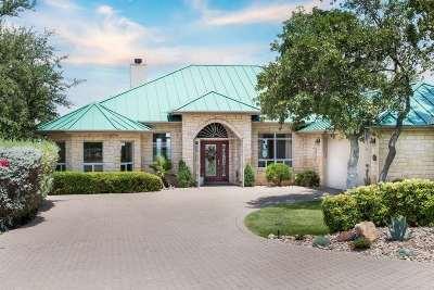 Horseshoe Bay Single Family Home For Sale: 117 Dalton