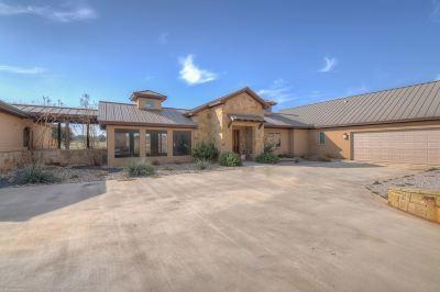 Kingsland TX Single Family Home Pending-Taking Backups: $997,000