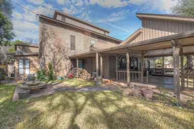 Burnet Single Family Home For Sale: 703 Lovers