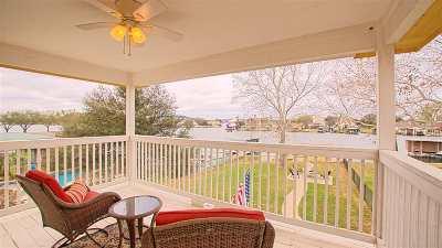 Granite Shoals Single Family Home Pending-Taking Backups: 1302 Hillcrest Dr.