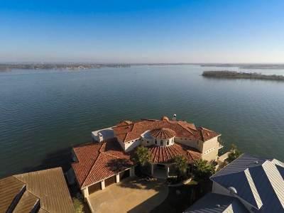 Single Family Home For Sale: 154 Applehead Island