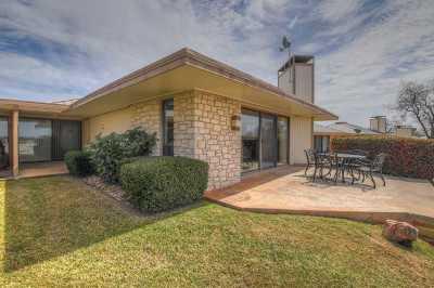 Horseshoe Bay W Single Family Home Pending-Taking Backups: 1406 Broken Hills #13
