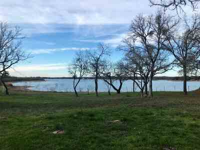 Burnet TX Residential Lots & Land For Sale: $179,900