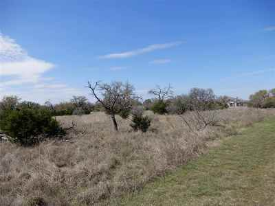 Spicewood Residential Lots & Land For Sale: Lot 5 Vista View Trail