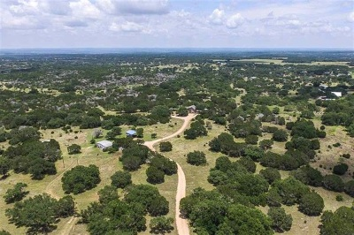 Marble Falls TX Farm & Ranch For Sale: $817,000