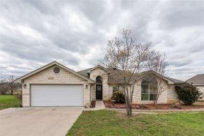 Kingsland TX Single Family Home Pending-Taking Backups: $274,500