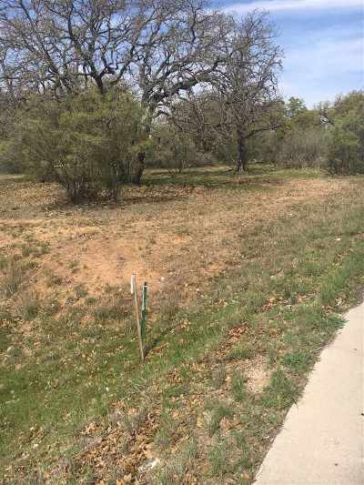 Horseshoe Bay Residential Lots & Land For Sale: 501 Free Rein