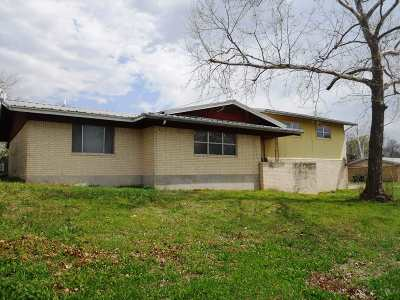 Burnet TX Single Family Home Pending-Taking Backups: $100,000