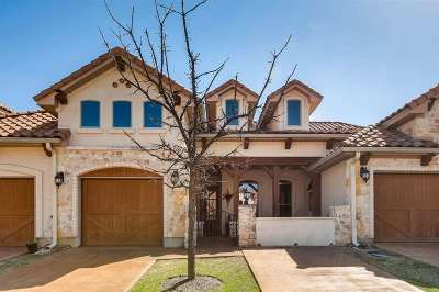 Horseshoe Bay TX Single Family Home For Sale: $267,500