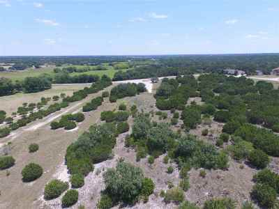 Burnet Farm & Ranch For Sale: First Down Dash