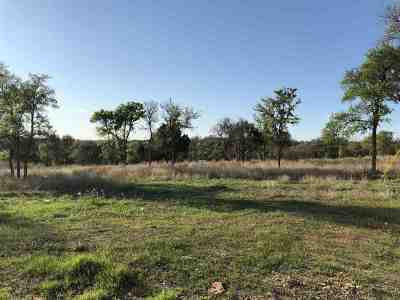 Marble Falls Residential Lots & Land For Sale: Lot 6 Falling Creek Cove