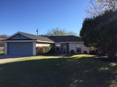 Lampasas County Single Family Home Pending-Taking Backups: 25 Castleberry