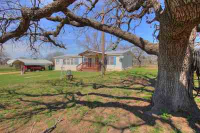 Buchanan Dam Single Family Home Pending-Taking Backups: 350 Coronado Trail