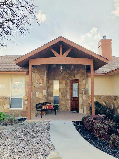 Kingsland Single Family Home For Sale: 121 Eagle Point Dr