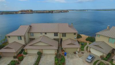 Horseshoe Bay Single Family Home For Sale: 616 Horseshoe Bay North Blvd