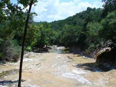 Burnet County Farm & Ranch For Sale: Lot Er-6a Wolf Creek